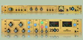 api audio 862 2500