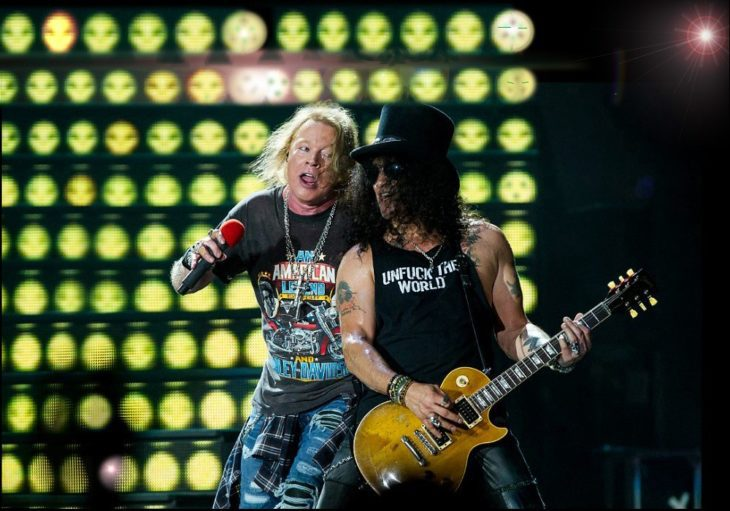 Guns 'N' Roses Appetite for Destruction