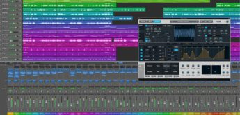 Apple 2019 Update: Logic Pro X 10.4.5. ist da