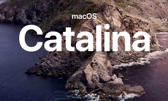 Apple MacOS Catalina: Wie gefährlich ist der Umstieg für Musiker?