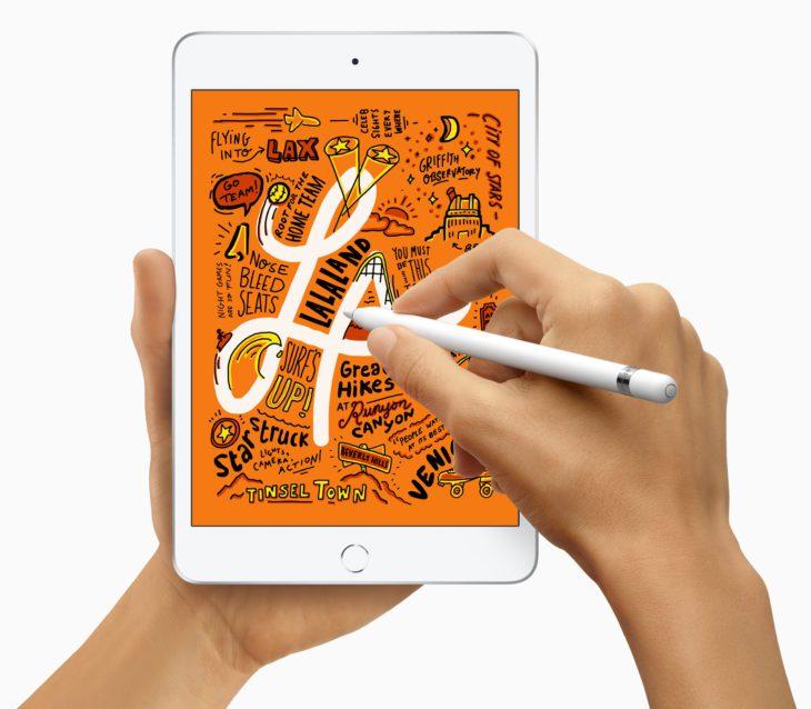 Apple iPad mini Frühjahr 2019