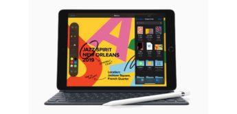 Neues Apple iPad 10.2″ iPhone 11 Pro und iPadOS Herbst 2019