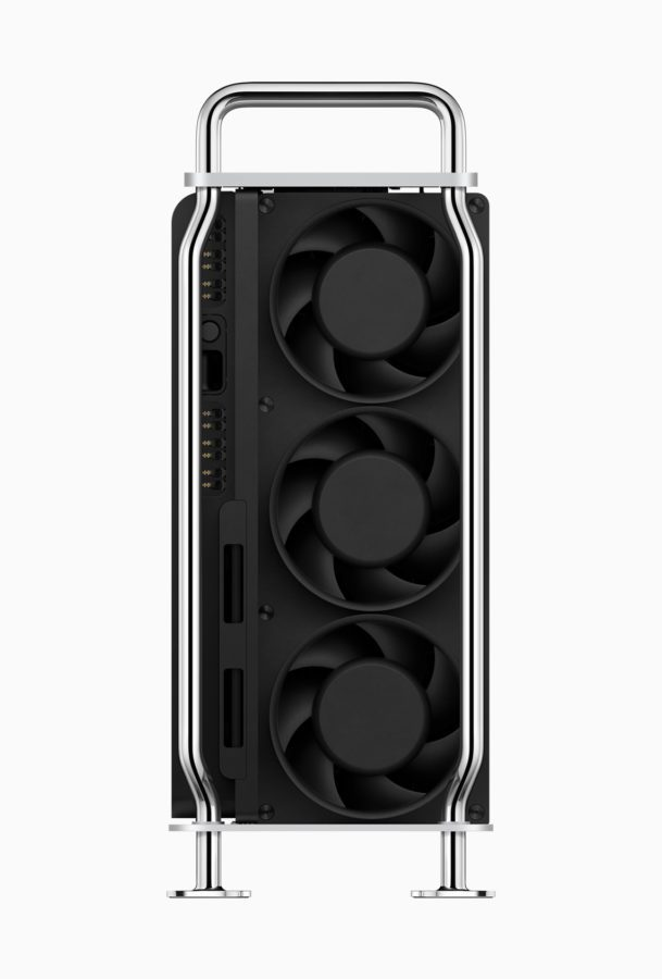 Apple Mac Pro 2019 Lüfter