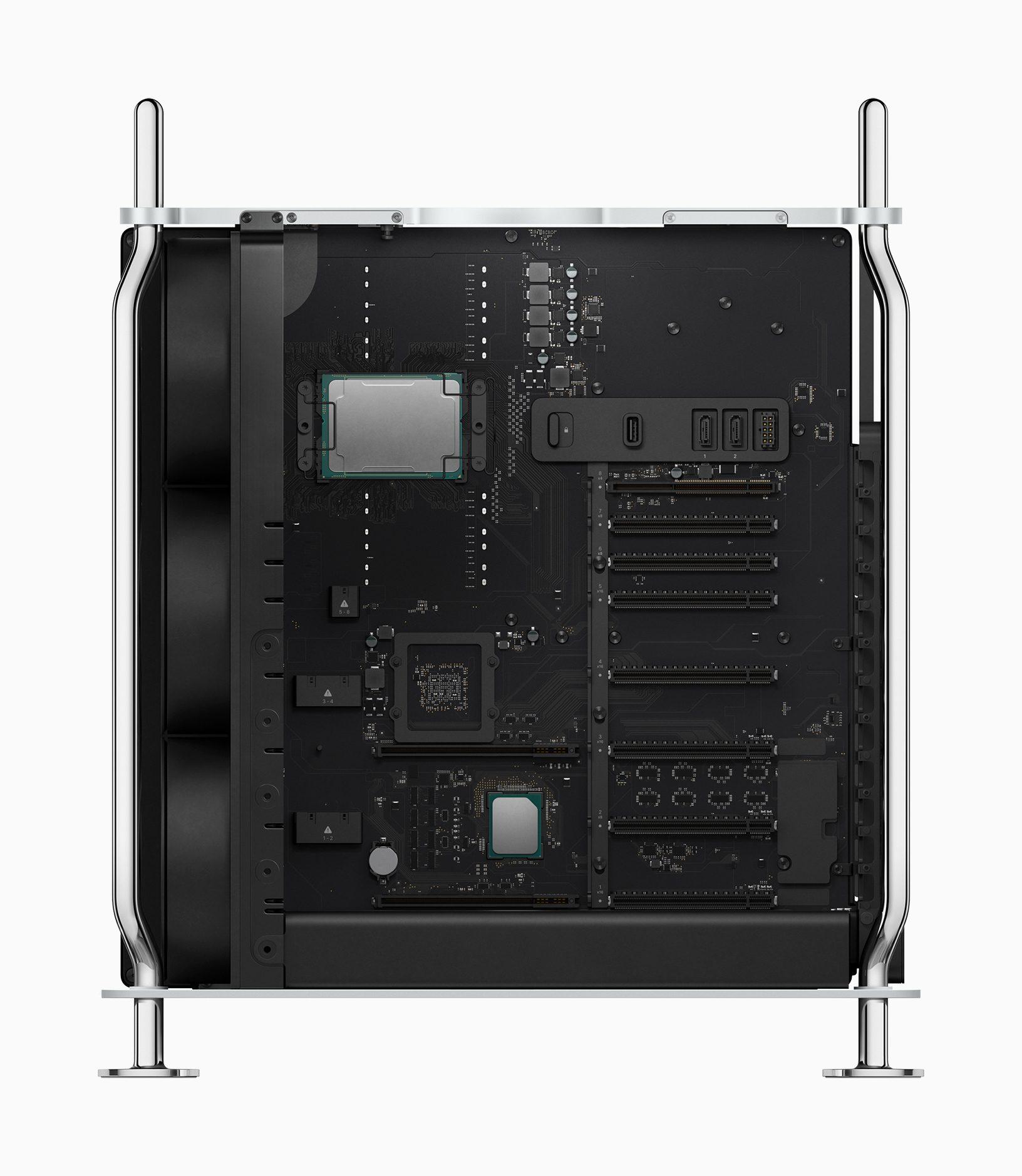 d3451cc410af3 Apple Mac Pro 2019
