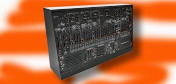 ARP 2600 Sommer 2019: TTSH V4, David, Enigma, Behringer, STP2601