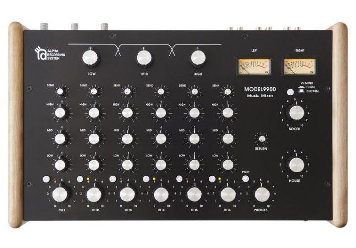ARS Model 9900