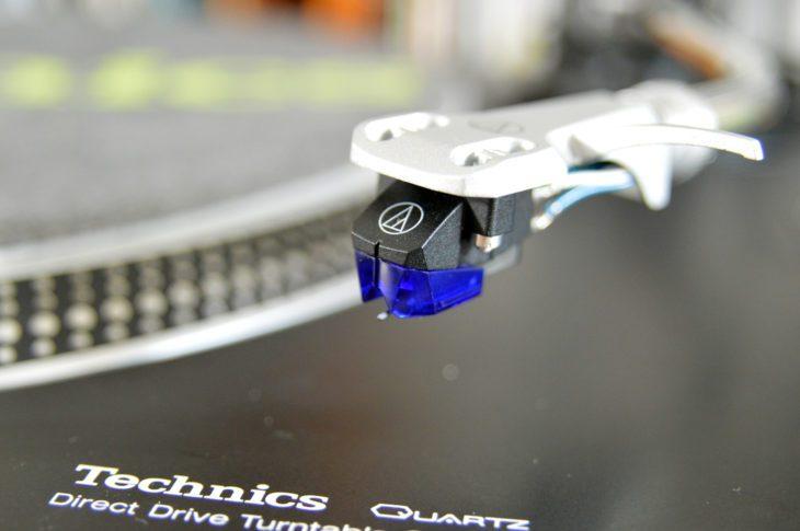 Audio-Technica AT-XP3
