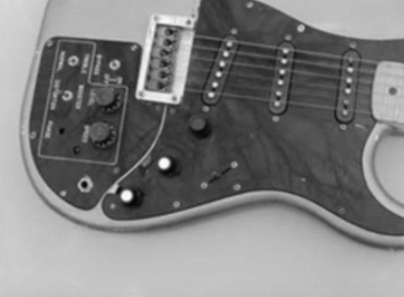 Ausgefallene Gitarren Yasuki