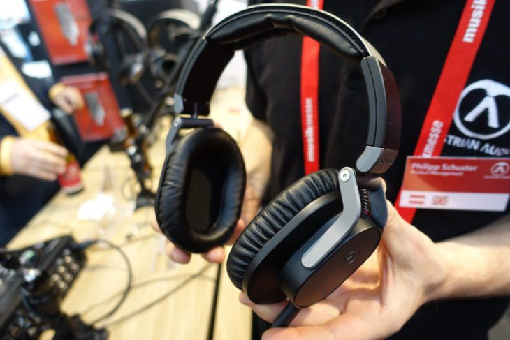 Austrian Audio Kopfhörer