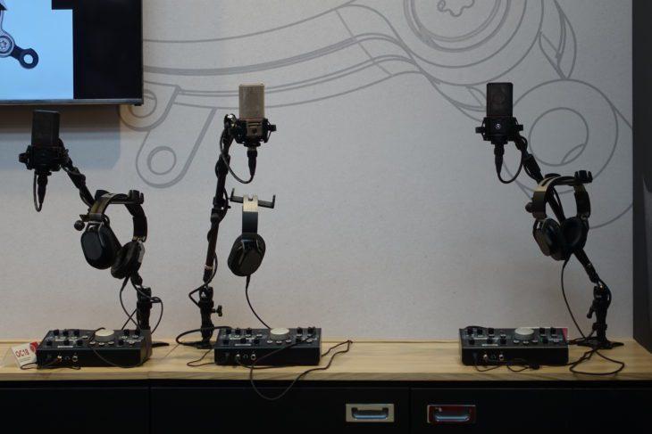 Austrian Audio Mikrofone