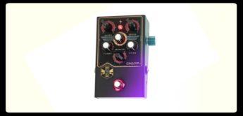 Test: Beetronics Swarm Fuzz Harmonizer, Fuzz Pedal