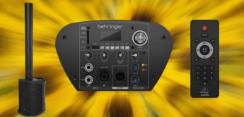 Behringer C200