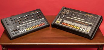Vergleichstest: Behringer RD-8 vs TR-808 vs Yocto