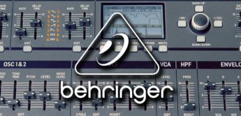 Status: Behringer Synthesizer News & Tests Übersicht 2020
