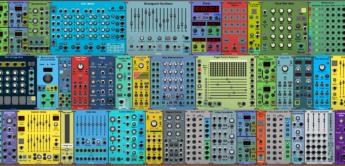 Benard Mega Bundle Vol. 2 für Voltage Modular