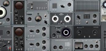 Giorgio Sancristoforo Berna 2 – experimentelles Software-Studio