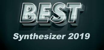 Die besten Hardware-Synthesizer aus 2019