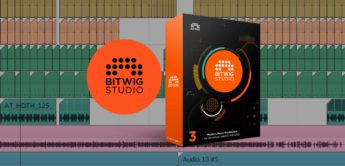 Test: Bitwig 3.0, Digital Audio Workstation