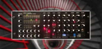 Test: Black Corporation Kijimi Synthesizer & DIY Report