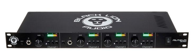 Black Lion Audio Auteur Quad 02
