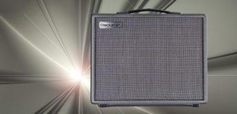 Test: Blackstar Silverline Special, Gitarrenverstärker