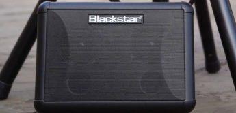 NAMM 2019: Blackstar stellt den Super Fly Amp vor