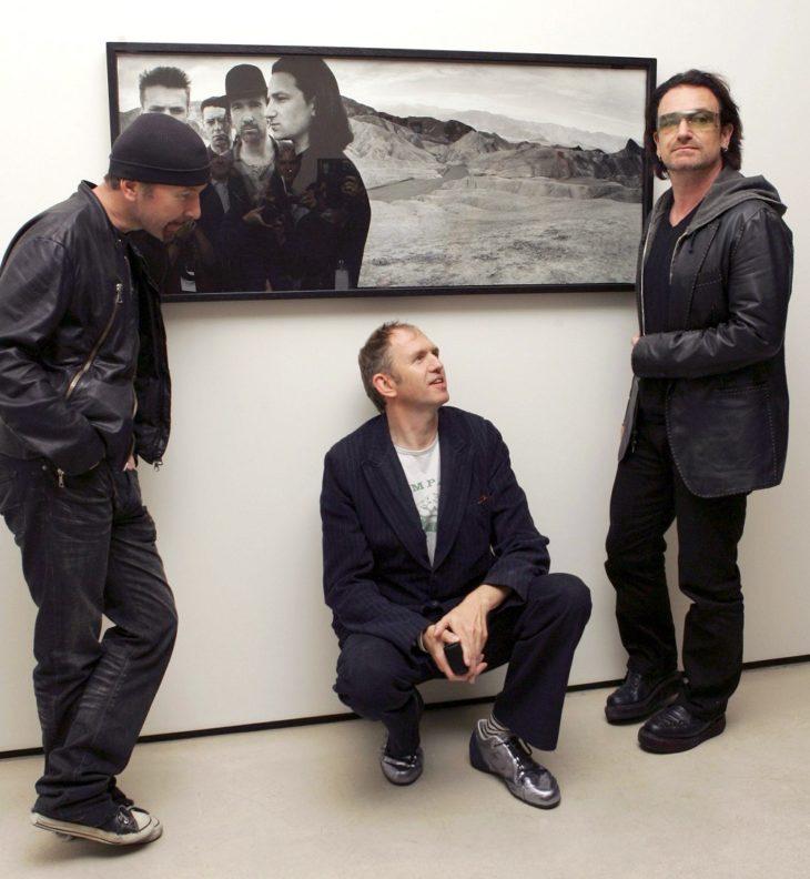 U2 The Joshua Tree