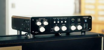 Test: Boss Waza Tube Amp Expander, Load Box