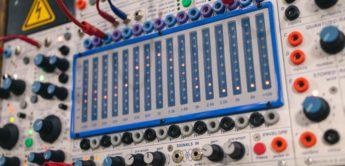 Musikmesse 2019: Buchla 296e Spectral Processor als Softube Modul