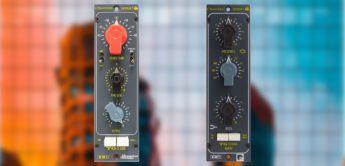Test: Chandler Limited TG2 500, TG12345 MKIV, Mikrofonvorverstärker/Equalizer