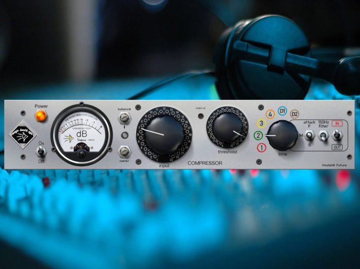 Christian Siedschlag MagicDeathEye DDMF compressor iOS