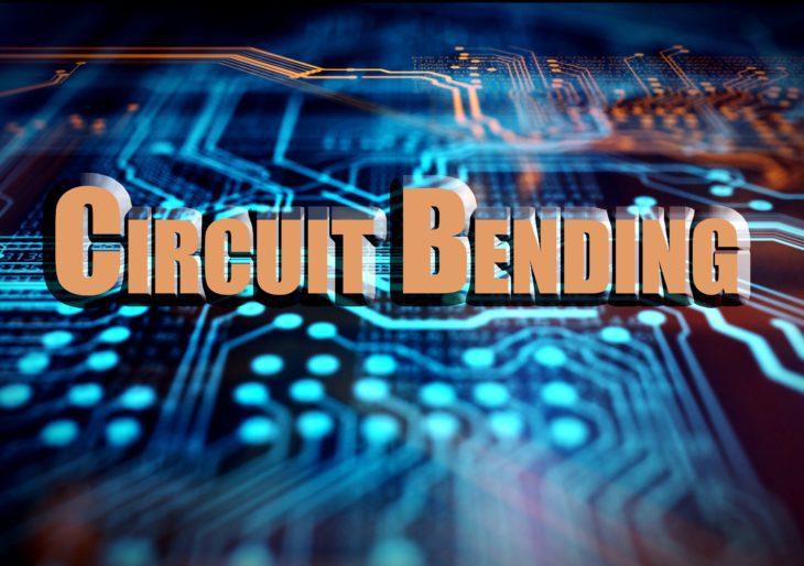 Alles über Circuit Bending, Modding und DIY von Synthesizern