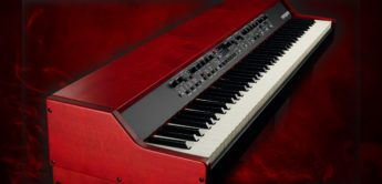 Test: Clavia Nord Grand Stagepiano, Nord Piano Monitore
