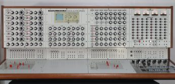 News: Analogue Solutions Colossus – ein Monster à la EMS Synthi 100