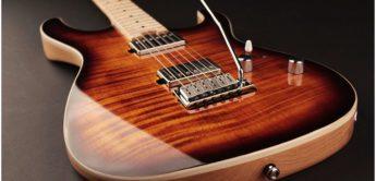 Test: Cort G290 FAT, E-Gitarre