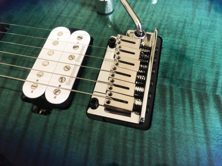 Cort X-700 Duality E-Gitarre Vibrato