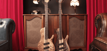 Test: Cort A5 Plus SCMS OPN, E-Bass