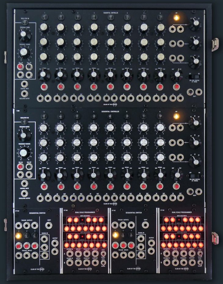 COTK Sequencer Complement B