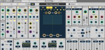 Test: FXpansion Cypher2 Software-Synthesizer