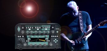 David Gilmours Gitarrensound mit dem Kemper Amp