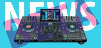 Denon DJ Prime 4 geht in die Betaversion 1.4