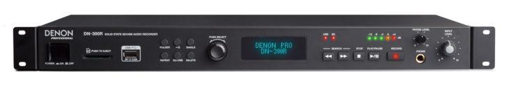 Denon DN-300R MKII
