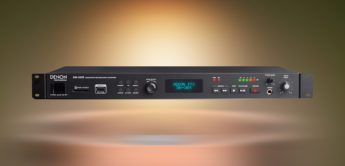 Test: Denon DN-300R MKII, Solid State SD/USB-Recorder