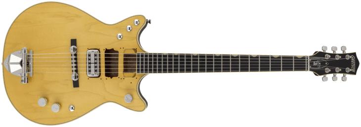 Die besten E-Gitarren 2019 Gretsch Malcolm Young