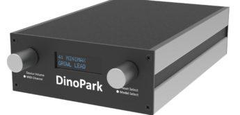 Musikmesse 2019: MakeProAudio Dino Park – Modelling-Synthesizer-Kit