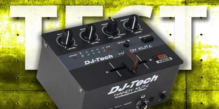 DJ-Tech Handy Kutz