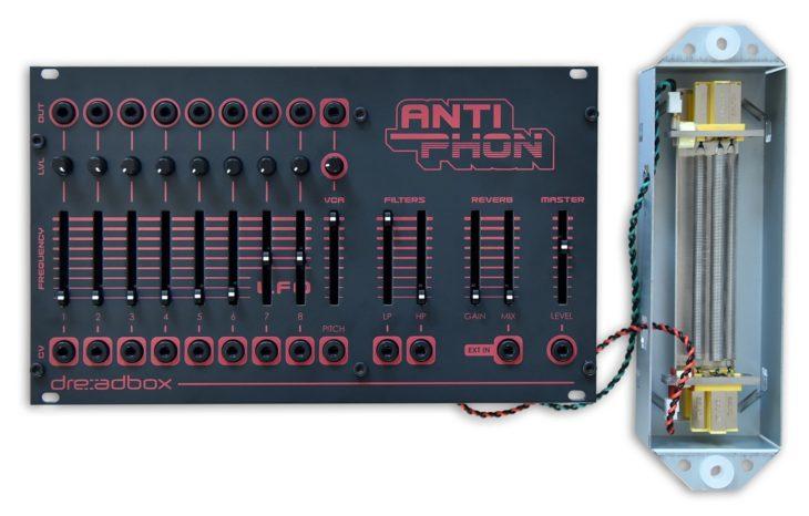 Dreadbox Antiphon