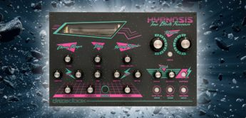 TEST: Dreadbox Hypnosis Multieffektprozessor