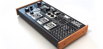 Superbooth 19: Dreadbox NYX V2, semimodularer Analog-Synthesizer