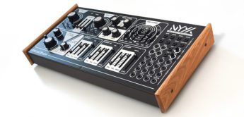 Test: Dreadbox NYX V2, semimodularer Synthesizer